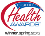 Digital Health Awards Logo